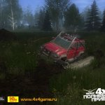 Скриншот UAZ Racing 4x4 – Изображение 28