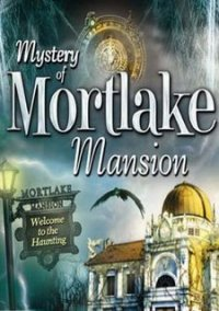 Mystery of Mortlake Mansion – фото обложки игры