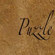 Обложка Puzzle Sylt