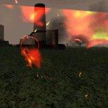 Скриншот Кибервойны: Прототип 2700