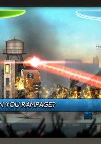Обложка Robot Rampage