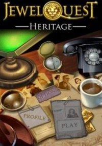 Обложка Jewel Quest Heritage