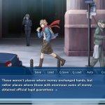 Скриншот WORLD END ECONOMiCA episode.01 – Изображение 4