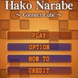 Скриншот Hako Narabe