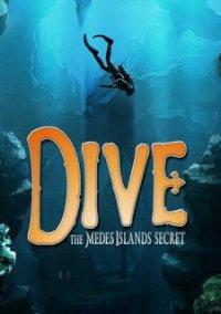 Обложка Dive: The Medes Islands Secret