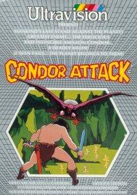 Обложка Condor Attack