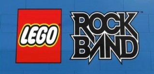 Lego Rock Band. Видео #2