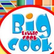 Обложка Big Cook Little Cook: Fairytale Fun