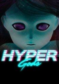 Обложка Hyper Gods