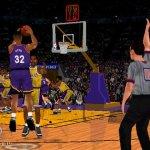 Скриншот NBA Inside Drive 2000 – Изображение 2