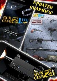 Обложка GUN CLUB 2