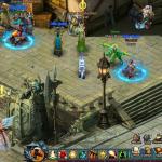 Скриншот Odin Quest – Изображение 4