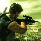 Скриншот Resident Evil: The Mercenaries 3D