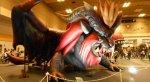 Репортаж с Monster Hunter Festa 2013 - Изображение 7