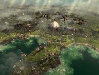 Обзор Total War: Shogun 2. Таланты не наследуют