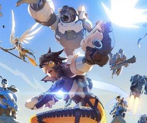Blizzard хочет добавить еще героев из Overwatch в Heroes of the Storm