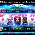 Скриншот Fresh Deck Poker – Изображение 7