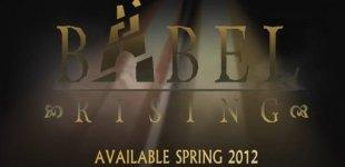 BABEL Rising. Видео #1
