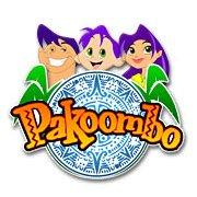 Обложка Pakoombo