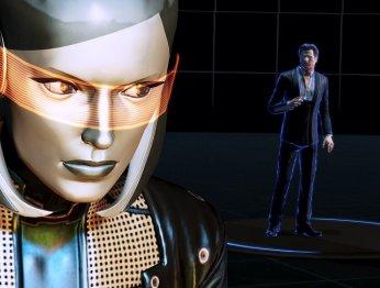 Редакция «Канобу» пробует Oculus Rift, HTC Vive и HoloLens