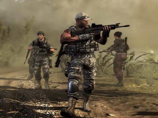 SOCOM 4: U.S. Navy SEALs . Дневники разработчиков