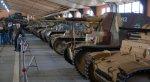 Танковый субботник: 6000 фанатов WoT собрались в Кубинке. - Изображение 16