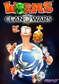 Обложка Worms: Clan Wars