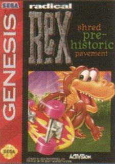 Radical Rex