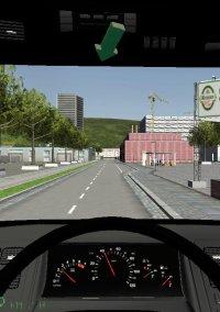 Обложка Tow Truck Simulator 2010