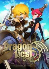 Обложка Dragon Nest