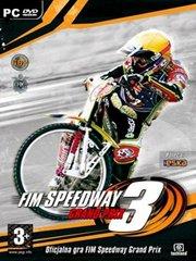 Обложка FIM Speedway Grand Prix 3