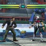 Скриншот Tatsunoko vs. Capcom: Ultimate All-Stars – Изображение 69