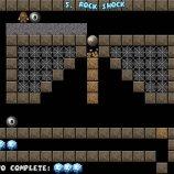 Скриншот Crystal Cave