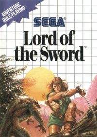 Lord of the Sword – фото обложки игры