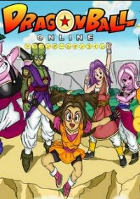 Обложка Dragon Ball Online