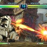 Скриншот Tatsunoko vs. Capcom: Ultimate All-Stars – Изображение 84