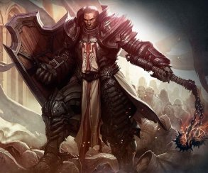 Видео Diablo 3 для PS4 посвятили новому классу персонажей