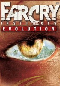 Обложка Far Cry Instincts: Evolution