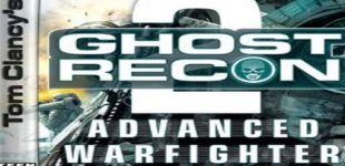 Ghost Recon: Advanced Warfighter 2. Видео #2