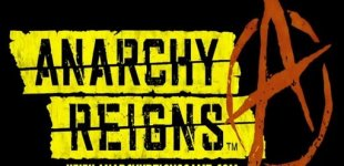 Anarchy Reigns. Видео #1