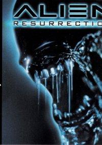 Alien Resurrection – фото обложки игры