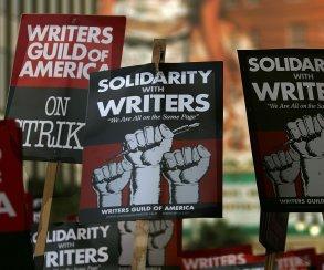 Сочинять некому. Как забастовка сценаристов повлияет на фильмы Marvel?