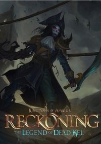 Обложка Kingdoms of Amalur: Reckoning - The Legend of Dead Kel
