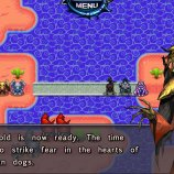 Скриншот Desert Ashes