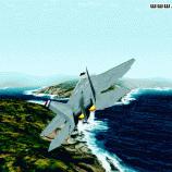 Скриншот F-22 Lightning 2