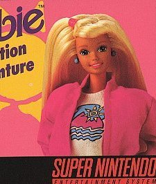 Barbie: Vacation Adventure