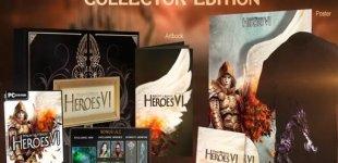 Might & Magic: Heroes 6. Видео #5