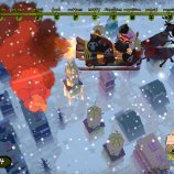Скриншот American McGee's Grimm: A Christmas Carol