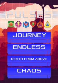 Обложка Pulses