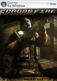 CrossFire AL – фото обложки игры